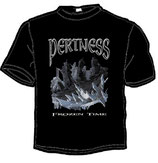 """T'Shirt Pertness mit Cover """"Frozen Time"""""""