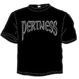 "Woman Shirt ""Pertness"""