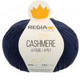 Schachenmayr Regia Cashmere Fb 58 Evening Blue