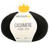 Schachenmayr Regia Cashmere Fb 99 Black