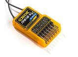 OrangeRx R618XL 6-Kanal Empfänger DSM2/DSMX kompatibel PWM/CPPM