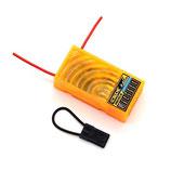 Orange RX615 6-Kanal DSMX Empfänger