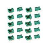 Multiplex Hochstromstecker (10 Paar)
