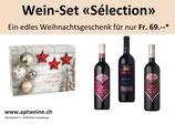 "Wein-Set ""Sélection"""