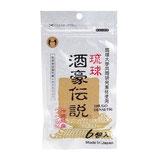 琉球酒豪伝説 1袋(6包入)