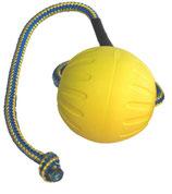 Foam Ball mit Schnur  G