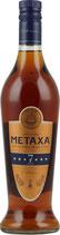 METAXA 7 Sterne 0,7 l