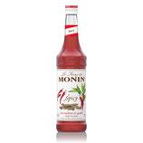 MONIN SIRUP SPICY (ZIMT UND CHILLI) 0,7 l