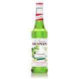 MONIN SIRUP GURKEN (CONCOMBRE) * 0,7L