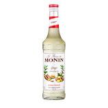 MONIN SIRUP INGWER GINGEMBRE (GINGER) 0,7 l
