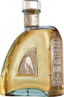 Aha Toro Tequila reposado 0,7 l