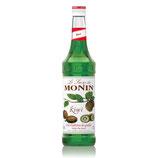 MONIN SIRUP KIWI 0,7 l