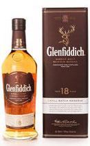 Glenfiddich Small Batch Reserve 18 Jahre 0,7 l