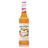 MONIN SIRUP MANDARINE * 0,7 l