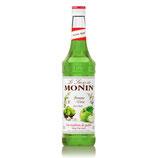 MONIN SIRUP GRÜNER APFEL (POMME VERTE) * 0,7L