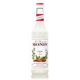 MONIN SIRUP MANDEL (ORGEAT) * 0,7 l