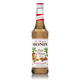 MONIN SIRUP LEBKUCHEN (Pain d´épices-Gingerbread) * 0,7 l