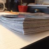 Печать фотографий 21х30 (А4)