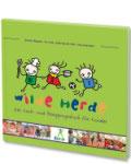 """""""Wilde Herde"""" Das Koch- und Bewegungsbuch für Kinder"""