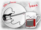 DAS Geschenk für Bassspieler!