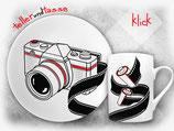 Klick - ein tolles Geschenk für Fotografen!