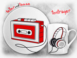 tonträger - ein super Geschenk für Musik- und Retrofans!