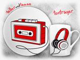 tonträger - eine tolle Geschenkidee für Musikliebhaber!