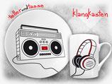 klangkasten - ein tolles Geschenk für Musikfans!