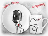 singsang - das perfekte Geschenk für Sänger und Musiker
