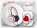 lauscher - ein perfektes Geschenk für Musikfans und Musiker