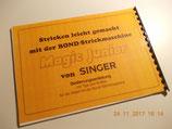 SINGER Bond