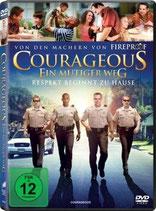 3610: COURAGEOUS - Ein mutiger Weg (DVD)