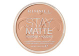 CIPRIA COMPATTA STAY MATTE 010 Warm Honey