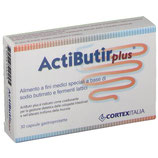 ActirButir plus
