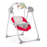 Chicco POLLY SWING UP 12m+