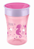 NUK Magic Cup 8 mesi bimba