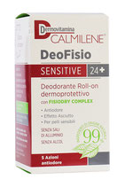 Dermovitamina CALMILENE DeoFisio SENSITIVE 24+