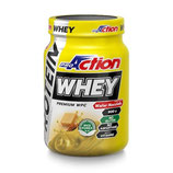 PROAction Protein Whey - Wafer nocciola