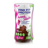 PROAction PINK FIT AVENA SHAKE Cioccolato