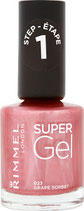 SUPER Gel 023 GRAPE SORBET 12 ml