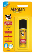 Alontan Family roll-on dopo puntura