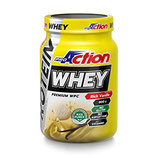 PROAction Protein Whey - Rich Vanille