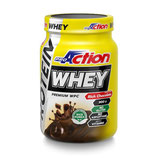 PROAction Protein Whey - Rich Chocolate