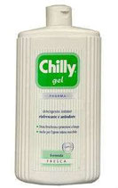 Chilly gel detergente verde
