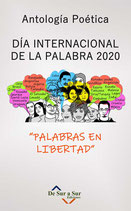 Día Internacional de la Palabra 2020 -Antología Poética
