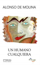 Un humano cualquiera: 2ª Edición