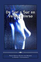 De Sur a Sur en Verbo y Verso- Poesía Erótica Escrita por Mujeres