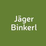 Jäger Bschoad Binkerl