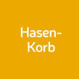 Hasen-Korb