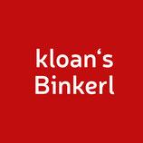 Kloan´s Bschoad Binkerl